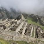 Le Machu Picchu, mystère d'architecture