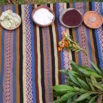 Le tourisme du tissage de Patabamba