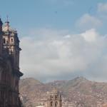 Cuzco, jour 1