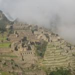 Le Machu Picchu, vitrine du savoir inca