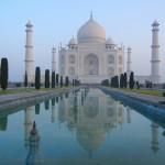 Ce que vous ne saviez pas sur le Taj Mahal