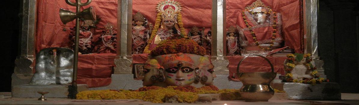 L'Inde, pays de spiritualité