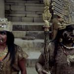 Chavín de Huántar : les sanctuaires péruviens sur Arte
