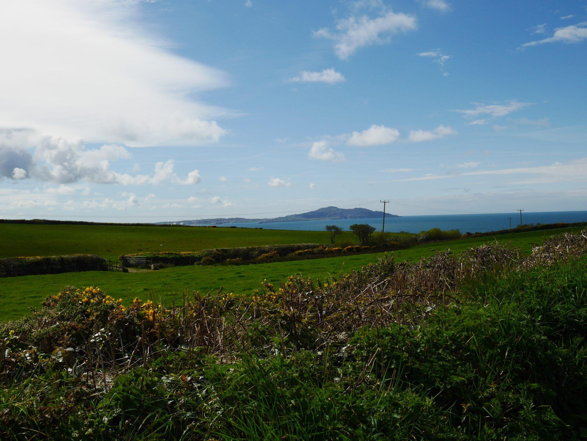 Anglesey était une ancienne place forte des druides