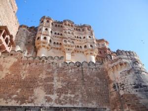 Fort de Jodhpur