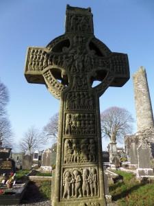 La croix de Muiredach