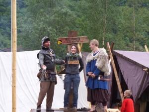 Marché viking