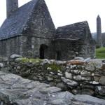 Sur les traces des premiers chrétiens d'Irlande