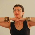L'enseignement de Maud, entre danse et spiritualité