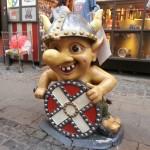 Ces trolls qui peuplent la Norvège
