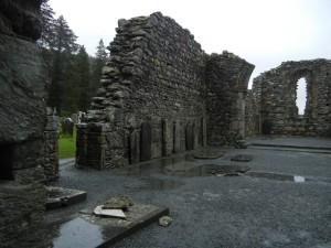 En ballade à Glendalough